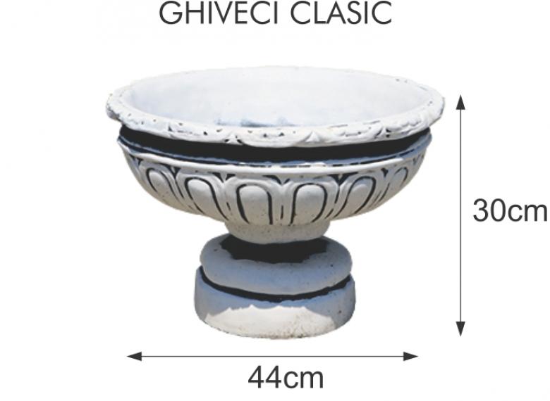 Ghiveci Clasic